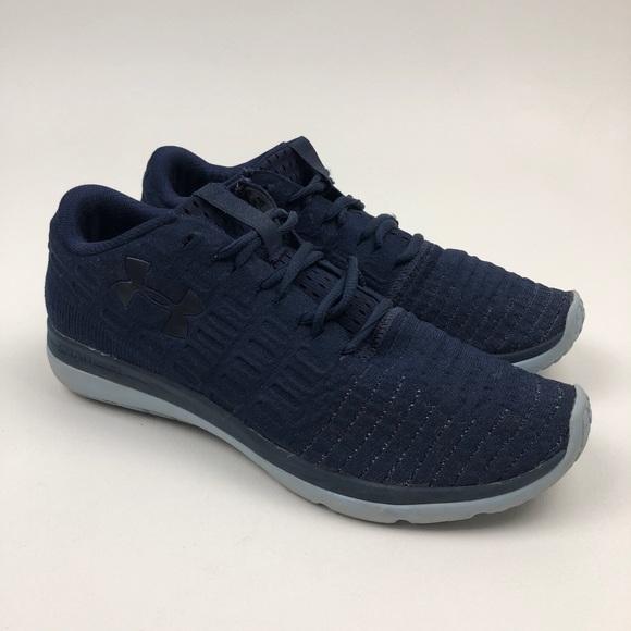 finest selection 38416 03128 Under Armour Threadborne Slingflex Running Shoes